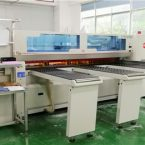 automatic acrylic cutting machine