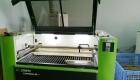 laser cut acrylic machine