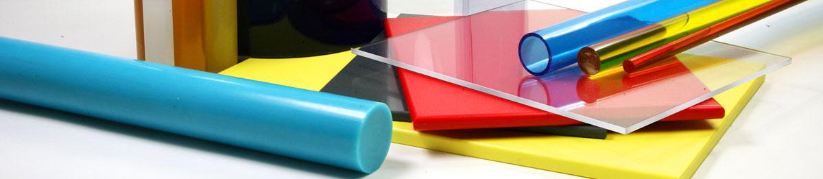 Solid Acrylic Block