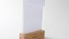 wood base sign holder (10)