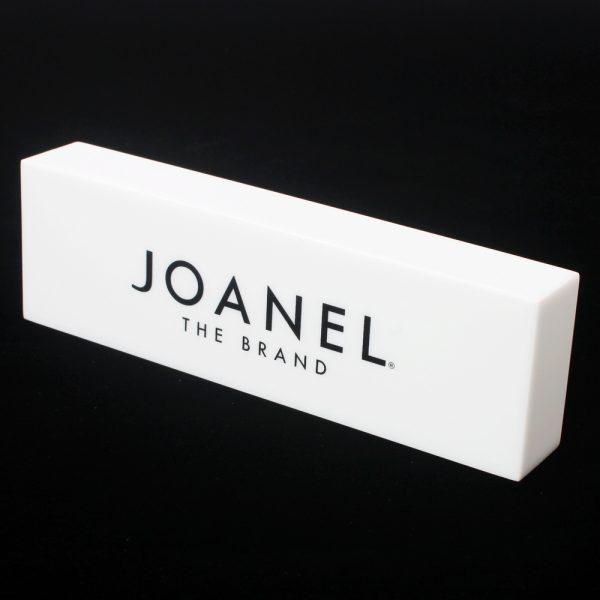Acrylic Logo Cube